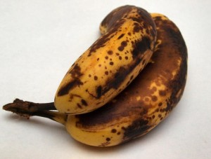 przejrz banana