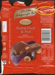 czekolada gmo